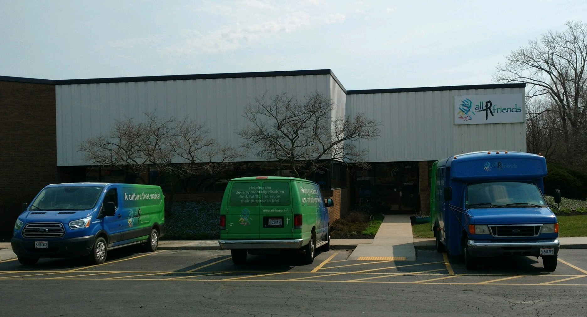 Upper Arlington site image